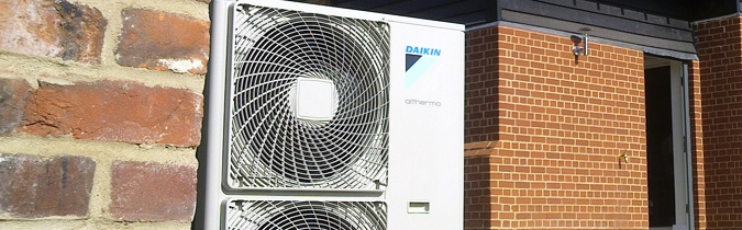 Heat Pumps Leeds